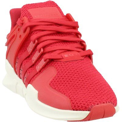 timeless design d6ca2 74646 ADIDAS EQT SUPPORT ADV Running Shoes - Red - Mens