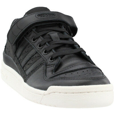 buy popular 5aee6 5ad89 adidas FORUM LO Basketball Shoes - Black - Womens