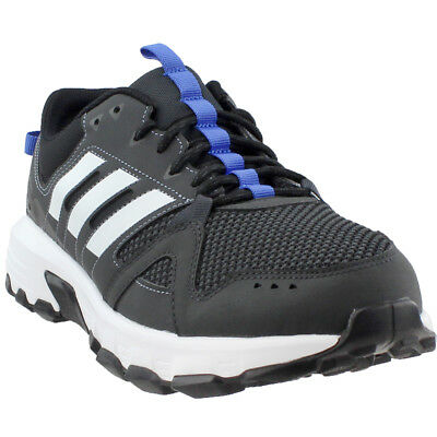 273084a76 adidas Rockadia Trail Wide Trail Running Shoes - Black - Mens