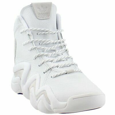 09d219025761 adidas Crazy 8 ADV (ASW) Sneakers - White - Mens