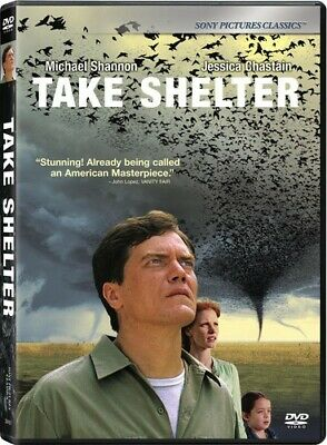 Take Shelter (REGION 1 DVD New) WS