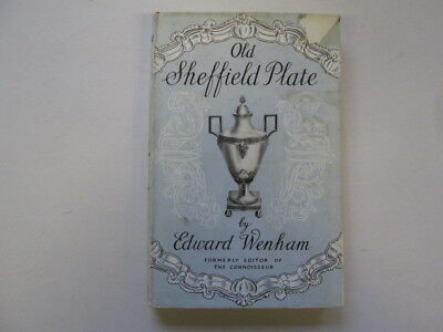 Good - Old Sheffield plate: Its romantic discovery and brief existence,with a ch