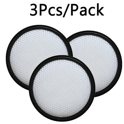 3PCS Replacement HEPA Filter For Proscenic P8/P9 Vacuum Cleaner Parts Hepa Filte