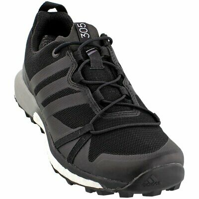 new product 47629 46abd adidas Terrex Agravic GTX W Trail Running Shoes Black - Womens - Size 10 B
