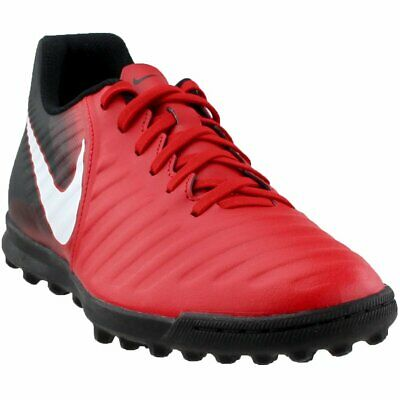 65798538818 ... 819237 707 size 10 Yellow Indoor Soccer Shoes.  59.99 Buy It Now 7d  20h. See Details. Nike TiempoX Rio IV TF Soccer Cleats - Red - Mens