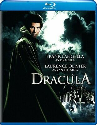 Dracula (1979) (REGION A Blu-ray New)