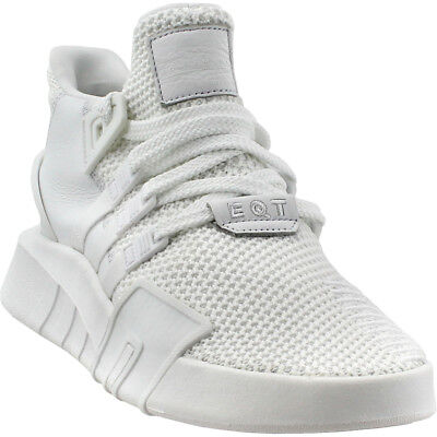 the best attitude 6f3e6 53bcf ADIDAS EQT BASKETBALL ADV - White - Mens