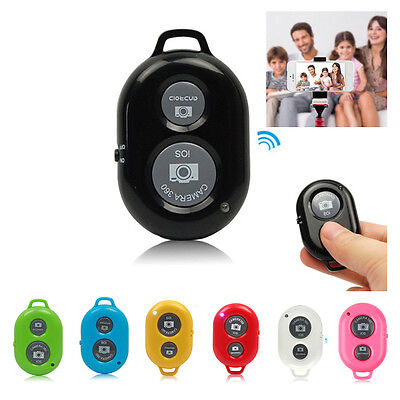 Self-Timer Remote Shutter Release For iPhone 6 Plus iPhone 6 5 5S 5C 4