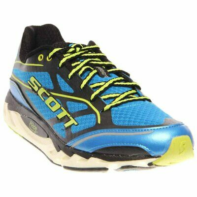 2659159a3255f SCOTT T2 KINABALU 2.0 Trail Running Shoes Red - Mens - Size 8 M ...