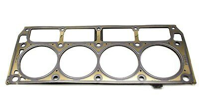 Gm Performance 12582179 MLS Head Gasket 4.140 x 0.051 Thick GM LS-Series