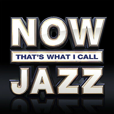 Now That's What I Call Jazz CD NEW