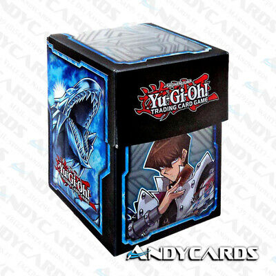 Deck Box Seto Kaiba Majestic Collection • Portadeck • Yugioh ANDYCARDS