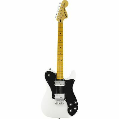 Fender Squier - Vintage Modified Telecaster Deluxe MN Olympic White