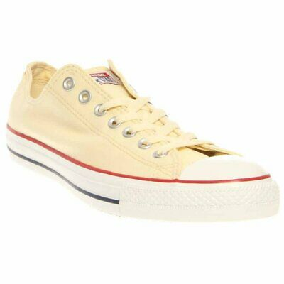 Converse Chuck Taylor All Star Low Top Sneakers White - Mens