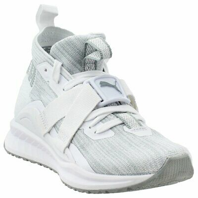 detailed look 37c05 75224 PUMA IGNITE EVOKNIT 2 - Grey - Womens