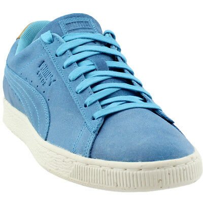 super popular f88b2 92c95 PUMA SUEDE DECO Sneakers - Blue - Mens