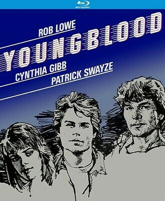 Youngblood (1986) (REGION A Blu-ray New)