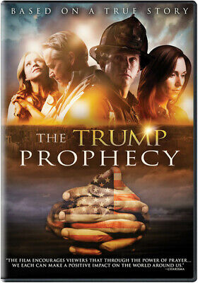 Trump Prophecy (DVD New)