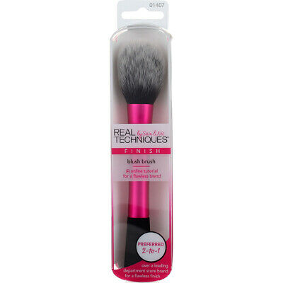 2 Pack Real Techniques Blush Brush