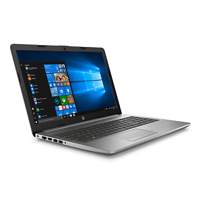 "HP 250 G7 6MQ42ES 15"" Full HD matt i3-7020U 8GB/256GB SSD DOS"