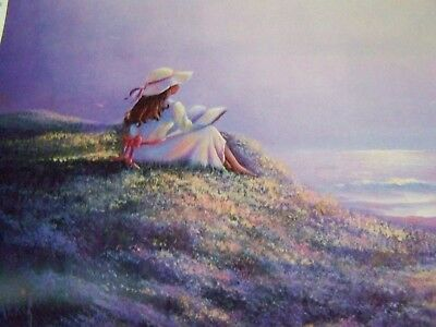 Painting With Brenda Harris 13 S1 Acrylic Paintings 1997 Tv Series Step By Step