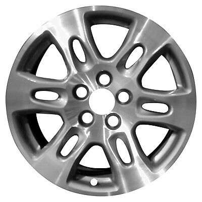 New 17 Wheel For Lincoln Mkz 2007 2008 2009 Alloy Replacement Rim