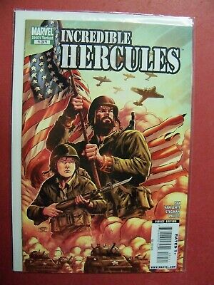 The Incredible Hercules #131, 1940'S Decade  Variant (9.4 Nm/Better) Marvel