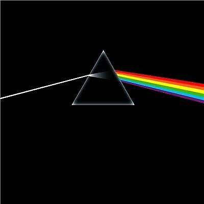 PINK FLOYD The Dark SIde Of The Moon (2016 Reissue) CD NEW DIGIPAK