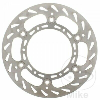 EBC Front Brake Disc Stainless Steel Yamaha WR 450 F 2009
