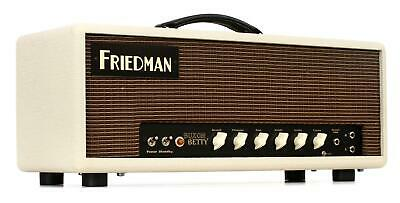 Friedman Buxom Betty 50-watt Tube Head (Open Box)