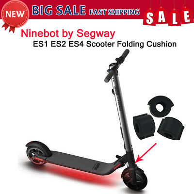 For Ninebot ES1 ES2 ES3 ES4 Electric Scooter Anti-Vibration Folding Damper Pad