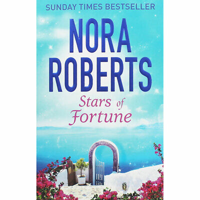 Stars Of Fortune by Nora Roberts (Paperback), Fiction Books, Brand New