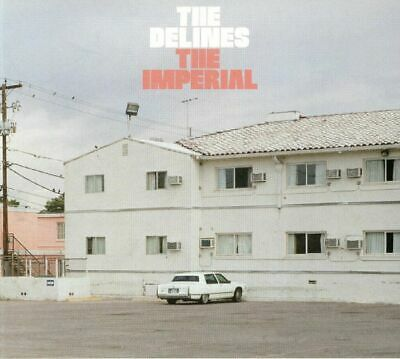 DELINES, The - The Imperial - CD