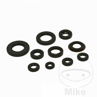 Tourmax Engine Oil Seal Kit OSL-206 Yamaha XT 250 1980