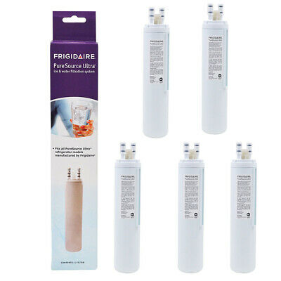 1-6PACK Replacement Filters ULTRAWF PureSource Ultra Refrigerator Water Filter