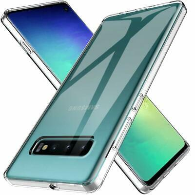 Samsung Galaxy S10 Etui Housse Coque protection Silicone ultra fine