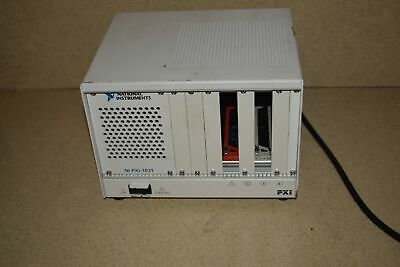 National Instruments Ni Pxi-1031 Chassis