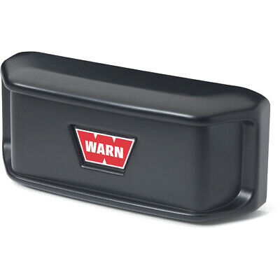 25580 Warn Roller Fairlead Cover Semi-Hidden Sierra / Super Duty