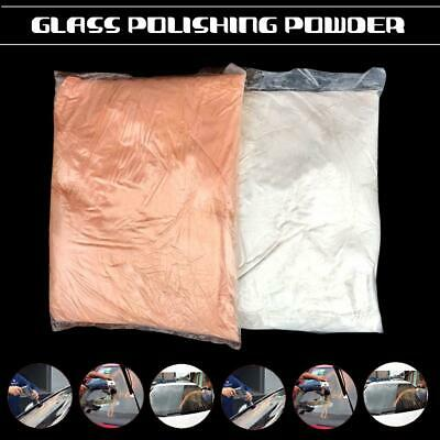 100g Cerium Oxide Car Glass Polishing Powder For Scratch Remover Window Mirrors