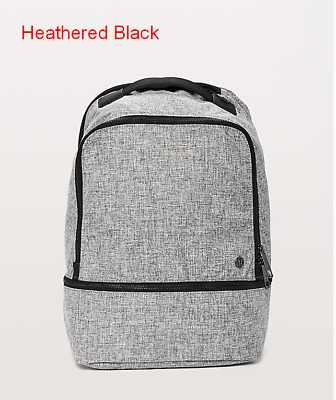 d0e3bcd109 CITY ADVENTURER BACKPACK 17L - Lululemon -  118.99