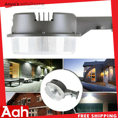 35W LED Barn Light w// Photocell 4000lm IP65 ETL Dusk to Dawn Outdoor Security