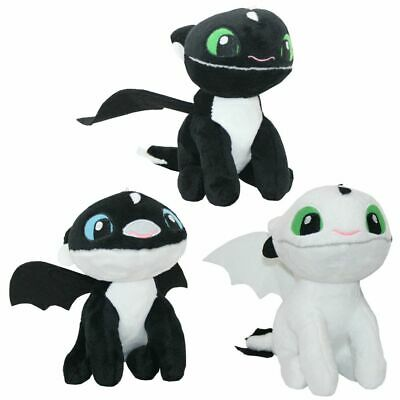 Selection Baby Night Lights | Softwool 15 cm Plush Figure | DreamWorks Dragons
