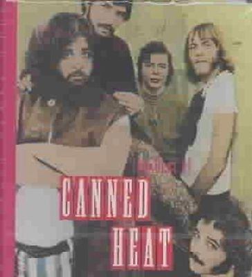 CANNED HEAT The Best Of Canned Heat CD BRAND NEW