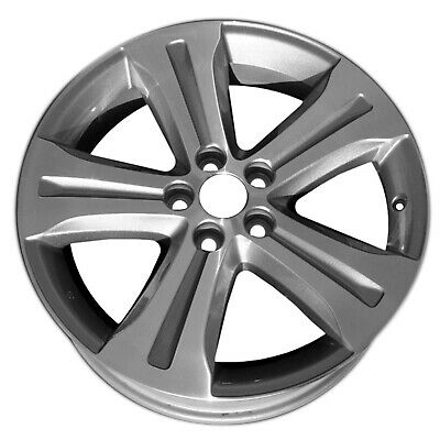 New 17 Replacement Rim For Toyota Sienna 2007 2008 2009 2010 2011