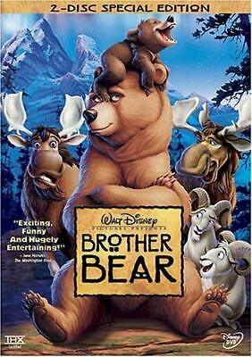 Brother Bear (Two-Disc Special Edition) [DVD] NEW!