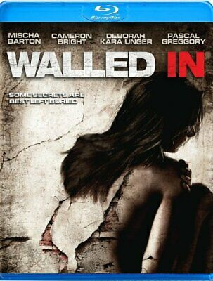 Walled In [Blu-ray] NEW!