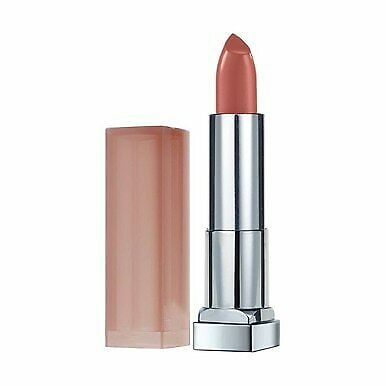 3 Pack Maybelline Color Sensational The Buffs Lipstick, Truffle Tease 930, 0....