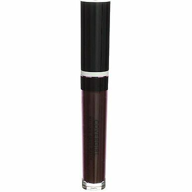 3 Pack CoverGirl Melting Pout Matte Liquid Lipstick, Never Say Never 325, 0.1...