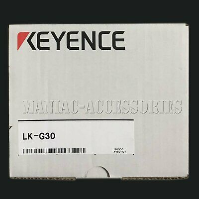 1PC KEYENCE LK-G30 LASER SENSOR EW IN BOX free shipping LKG30