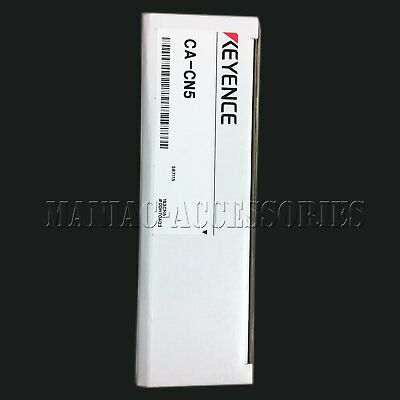 1PC KEYENCE CA-CN5 NEW IN BOX free shipping  CACN5